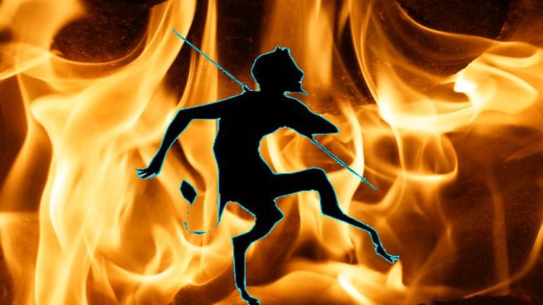 PAN Fire 5